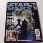 Star Wars Magazine issue 8 Magazine